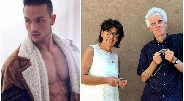 Coppia scomparsa a Bolzano, amica consegna i vestiti che il figlio indossava l'ultima sera di Peter e Laura