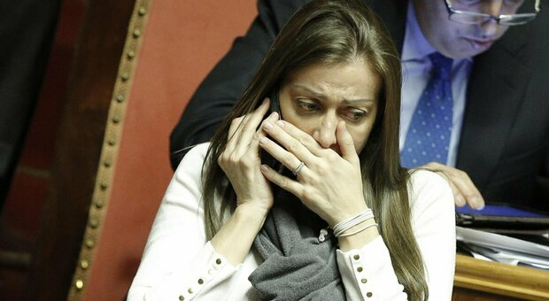 Conte, Maria Rosaria Rossi e Andrea Causin di Forza Italia votano la fiducia
