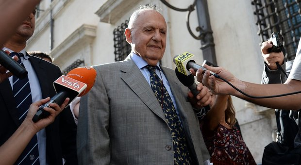 Consob, Savona potrebbe essere il prossimo presidente