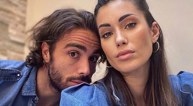 Alessandro Matri e Federica Nargi (Instagram)