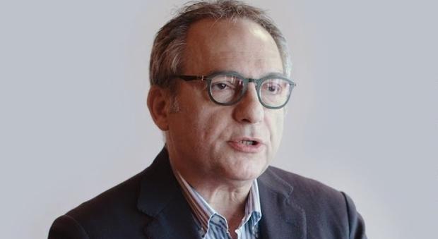Gabriele Di Giammarco Corruzione nella sanità abruzzese, con Di Giammarco arrestati anche due noti imprenditori. Spunta l'accusa di omicidio volontario
