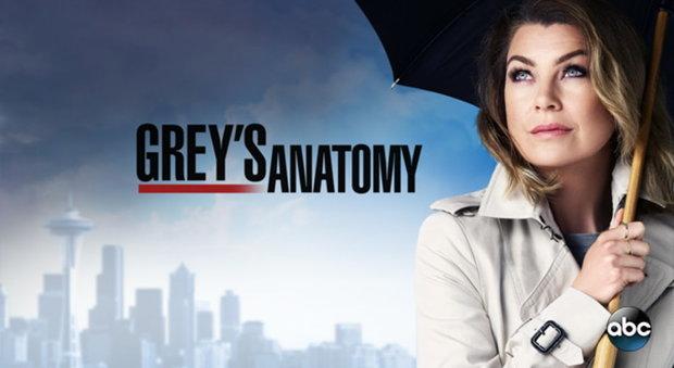 Grey's Anatomy, finale di stagione con sorpresa: ecco cosa succederà