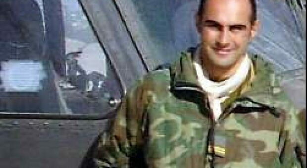 Il maresciallo Simone Cola, di Villa Adriana, morto 15 anni fa a Nassiriya in missione