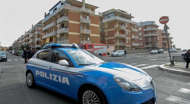 Ostia, amico di famiglia abusa di una bimba di 5 anni: arrestato 32enne romeno
