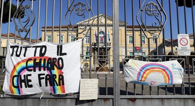 Coronavirus a Roma, Vaia (Spallanzani): «La città salva grazie a severità cittadini ma non abbassare la guardia»