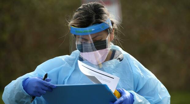 Coronavirus, 109 positivi in più in un giorno nel Teramano. Tra i contagiati 19 ragazzi