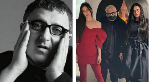 Morto Alber Elbaz, la moda piange l'ex direttore creativo di Lanvin: giallo sulla morte, forse causa Covid