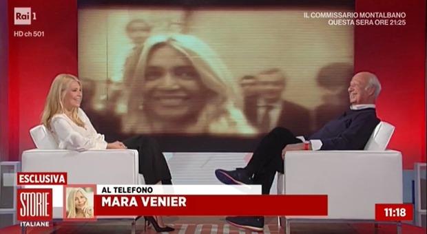 Mara Venier, delusione per lei da un'amica famosa: