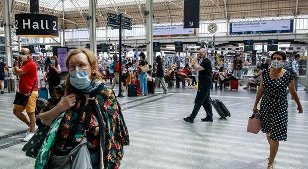 Coronavirus, Europa nella morsa del virus: in Francia 41mila casi