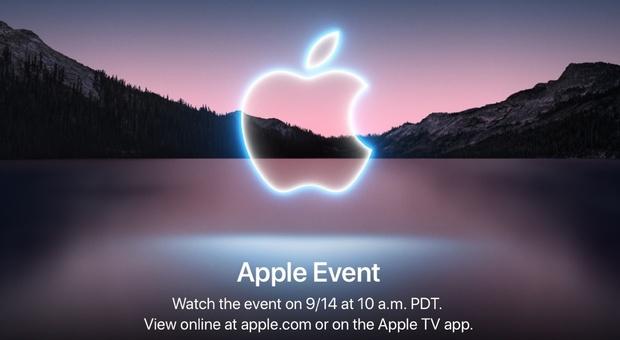 "Iphone 13 e Apple Watch 7 in arrivo? Apple annuncia l'evento ""California Streaming"""