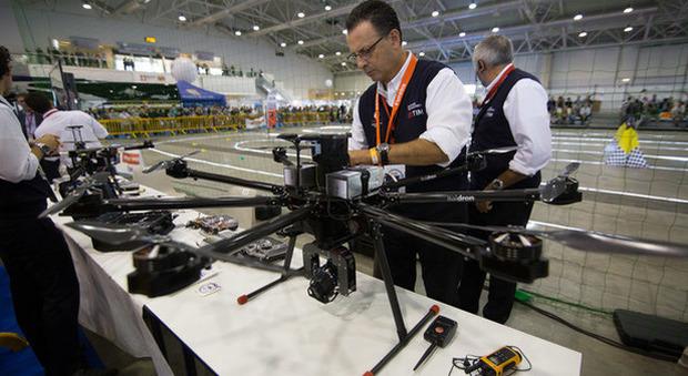 Maker Faire, dai droni alla realtà virtuale: 6 show da non perdere
