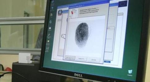 Impronte digitali contro furbetti del cartellino. Bongiorno: «Tutela i dipendenti che lavorano»