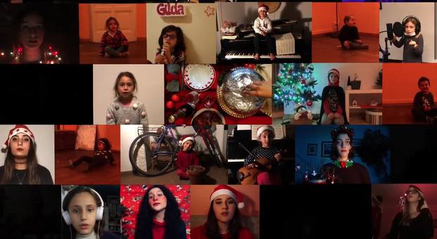 Jingle Minor