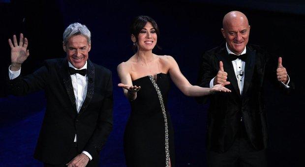 Sanremo 2019, delusione Bisio-Raffaele: al Festival manca la comicità