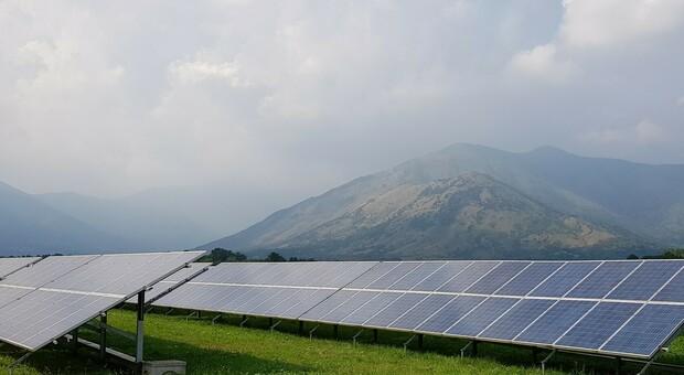 Impianti fotovoltaici Ef Solare