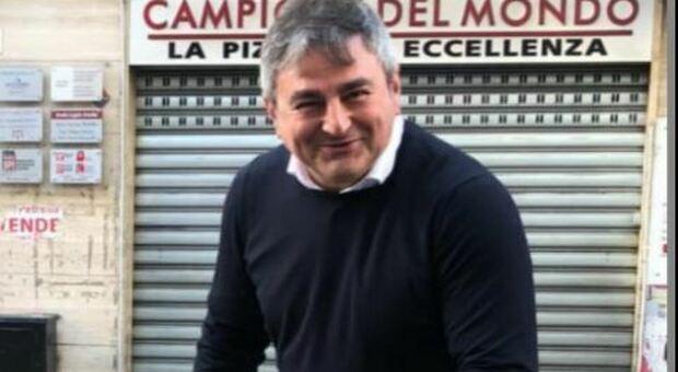 Covid, morto a Caserta Francesco Lanzante: era il direttore del noto Hotel Europa