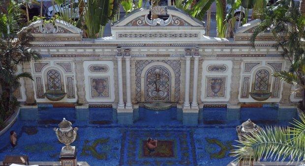 immagine La villa di Miami dove Versace fu assassinato nel 1997