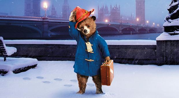 Addio a Michael Bond, inventore dell'orsetto Paddington