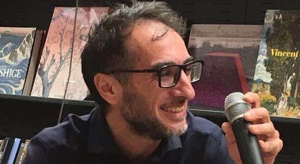 Mattia Carratello