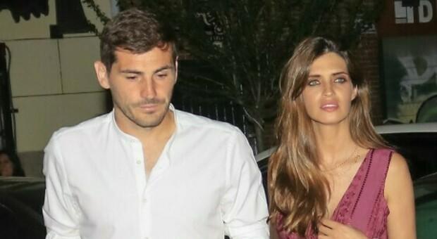 Iker Casillas e Sara Carbonero si sono separati: ecco cos'è successo