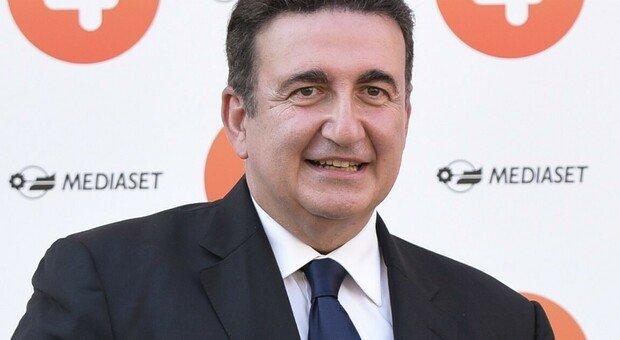 Verissimo, Roberto Giacobbo: «In rianimazione per il Covid, potevo muovere solo gli occhi»
