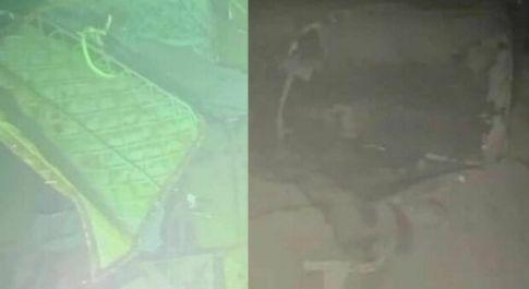 Sottomarino affondato, trovato il relitto al largo di Bali: morti i 53 marinai a bordo