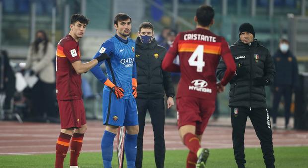 La Roma contro lo Spezia fa il sesto cambio ma era vietato: sfruttato male slot sostituzioni