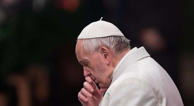 Papa Francesco e la vicenda dell'ex cardinal McCarrick