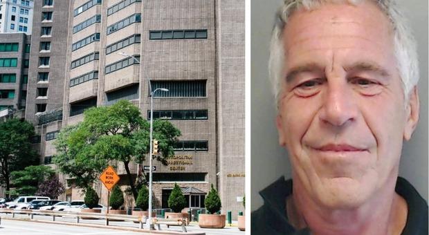 """Epstein, l'ipotesi del suicidio """"indotto"""". Trump: «Sapeva cose su Clinton»"""