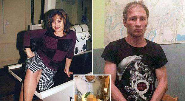 Moglie cannibale confessa di aver mangiato trenta persone: si serviva dell'aiuto del marito