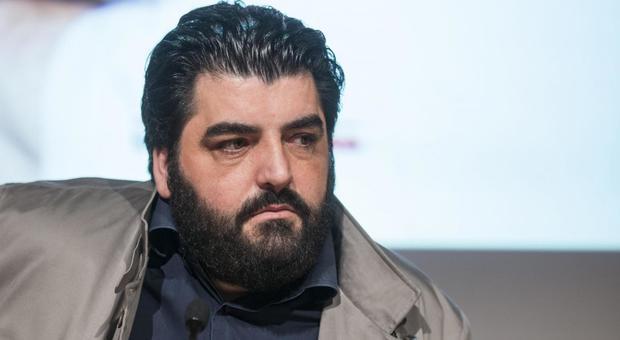 """Antonino Cannavacciuolo, il rimpianto a """"Domenica In"""": «I miei figli sono sfortunati, sono un papà assente»"""