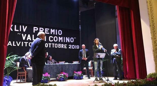L'edizione dello scorso anno del Premio Val di Comino