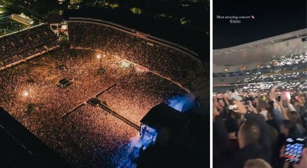 Covid, la Nuova Zelanda riparte: 50.000 a un concerto. «Nessun caso nel Paese»