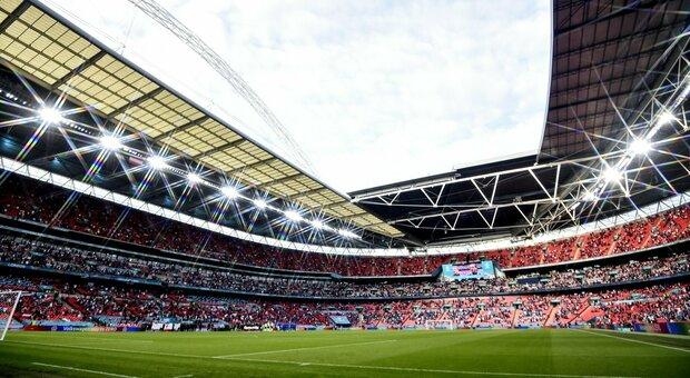 Finali a Wembley e aumento dei contagi: continuano le polemiche contro l'Uefa