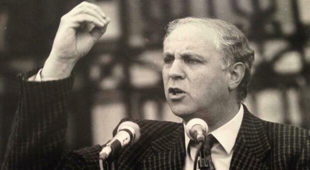 Nel centenario del Pci il ricordo commosso di Alberto Provantini