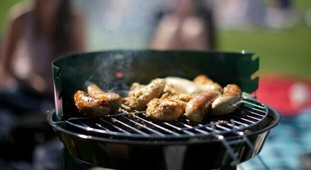 I ricercatori canadesi: «Mangiare due salsicce a settimana aumenta la possibilità di avere problemi al cuore»