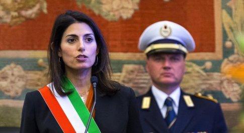 Roma, tre anni di giunta Raggi: consensi M5S dimezzati