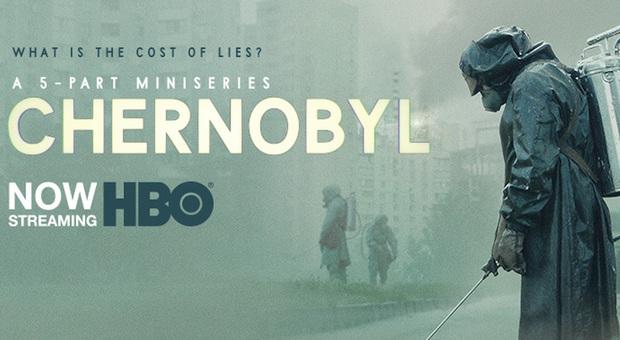 Chernobyl, scienziato americano critica la serie tv: «Non rispecchia la realtà»