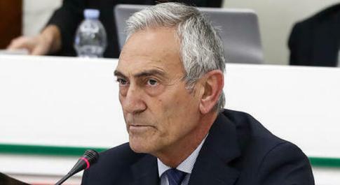 "Figc, Gravina: ""Cessione Salernitana? No a furbate e scorciatoie"""