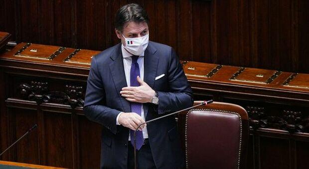 """Sisma Amatrice, Conte: """"Premesse per velocizzare ricostruzione"""""""