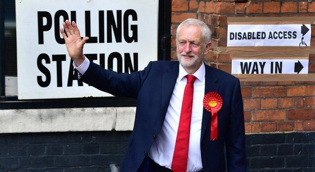 Jeremy Corbyn, il ribelle che ha rianimato i Labour
