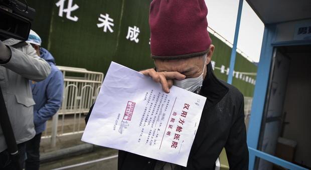 Coronavirus, la Cina riduce il livello di allerta in sei province