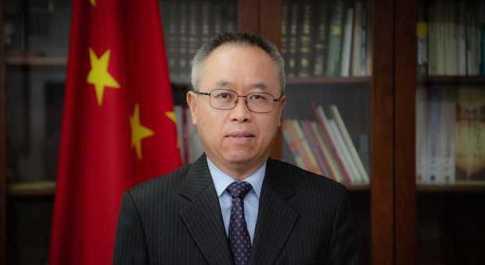 Coronavirus, l appello dell'ambasciatore di Pechino: «Aiutateci a vincere»