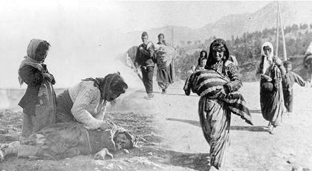 Anche l'Italia riconosce il Genocidio Armeno: passa alla Camera la mozione bipartisan, solo FI si astiene