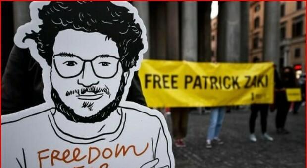 Patrick Zaki, star in maxi-concerto live oggi su Youtube e Facebook per la libertà dello studente. Scaletta e link