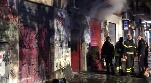 Roma, Centocelle senza pace, negozi sotto attacco: torna l'ipotesi racket