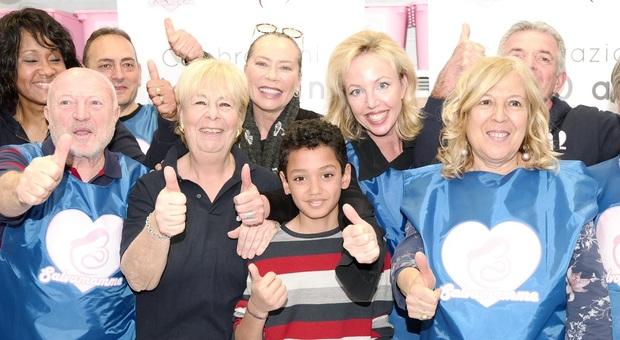 Salvamamme, appello per aiutare le famiglie con figli: ambasciatrice nel mondo è Camilla di Borbone