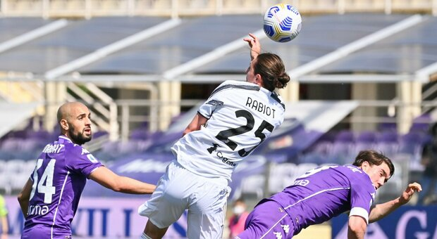 Fiorentina-Juve 1-1: Morata risponde a Vlahovic. Si complica la Champions per i bianconeri