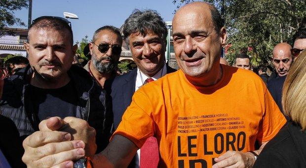 Zingaretti: «Spacca-Italia un errore, ma M5S lo ha sottoscritto»