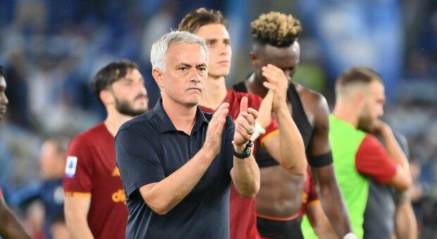 Roma, il carattere non basta. Mourinho trascina, mancano qualità ed equilibrio